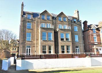 Thumbnail 2 bedroom flat for sale in Earls Avenue, Folkestone