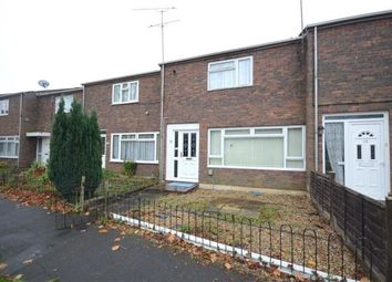 Thumbnail 2 bed terraced house for sale in Bideford Close, Farnborough, Hampshire