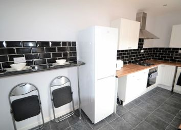 Thumbnail 1 bed terraced house to rent in Suffolk Street, Salford