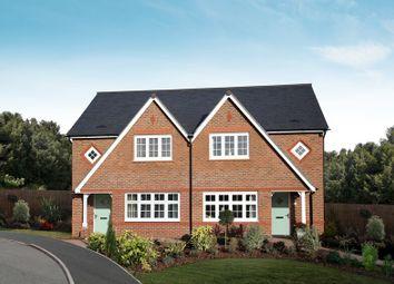 Burton Lane, Goffs Oak EN7. 3 bed semi-detached house