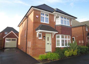 4 bed detached house for sale in Samuel Road, Derby DE22