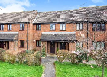 Thumbnail 1 bedroom terraced house for sale in Consort Close, Warley, Brentwood