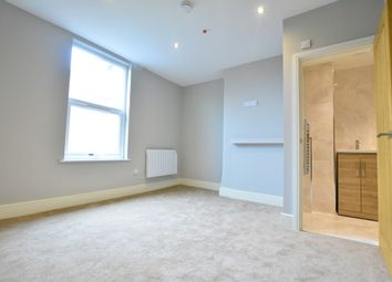 Thumbnail 1 bed flat to rent in Market Street, Nottingham