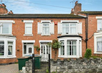 Thumbnail 3 bedroom terraced house for sale in Welsh Road, Stoke, Coventry, West Midlands