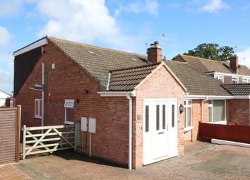 Thumbnail 3 bed property for sale in Wind Down Close, Bridgwater