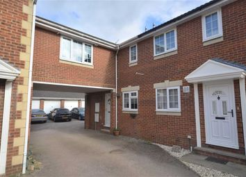 Thumbnail 3 bed terraced house for sale in Fosse Close, Abbeymead, Gloucester