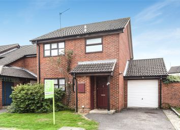Thumbnail 3 bed link-detached house for sale in Sirius Close, Wokingham, Berkshire