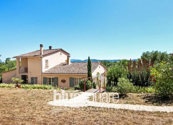 Thumbnail 4 bed property for sale in Montauroux, Var, 83440, France