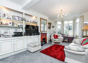 Thumbnail 3 bed terraced house for sale in Hawthorn Road, Willesden, London