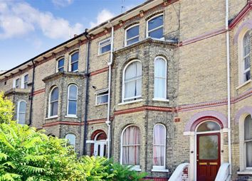 Thumbnail 1 bed flat for sale in Gladstone Terrace, Brighton, East Sussex