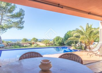 Thumbnail 3 bed villa for sale in Spain, Ibiza, San José, Ibz15823
