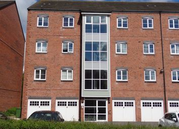Thumbnail Studio to rent in Chandley Wharf, Warwick CV345At.