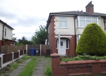 Thumbnail 3 bedroom property to rent in Foulds Avenue, Bury