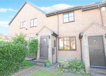 Thumbnail 2 bed terraced house for sale in Old Town Close, Beaconsfield