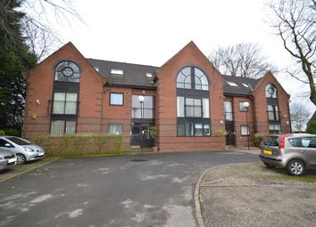 Thumbnail 2 bed flat for sale in Pilsworth Road, Bury