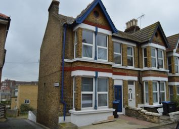 Thumbnail 3 bedroom flat to rent in Dane Hill Row, Margate