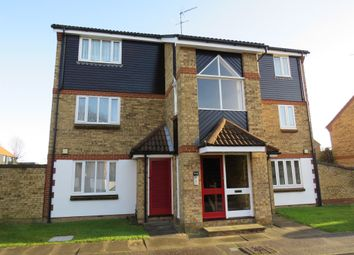 Thumbnail Flat for sale in Pearce Manor, Chelmsford