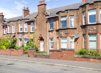 Thumbnail 2 bed flat for sale in Dundonald Road, Troon, Ayrshire