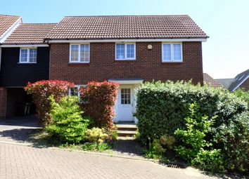 Thumbnail 5 bed detached house for sale in Billings Close, Haverhill