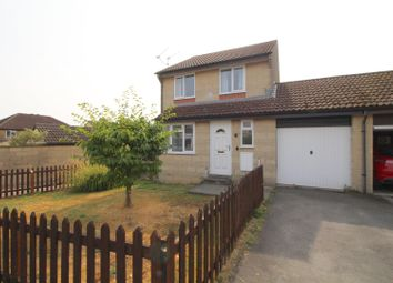 Thumbnail 3 bed detached house for sale in Wicks Drive, Pewsham, Chippenham