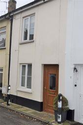 Thumbnail 2 bedroom terraced house to rent in Peter Street, Bradninch, Exeter, Devon