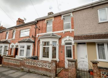Thumbnail 3 bedroom terraced house for sale in York Road, Swindon