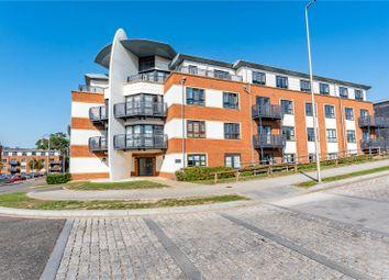 Thumbnail Flat to rent in Wallis Square, Farnborough