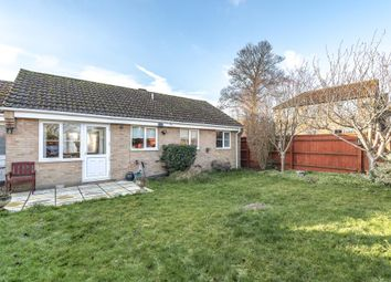 Thumbnail 2 bed detached bungalow for sale in Fromont Drive, Thatcham