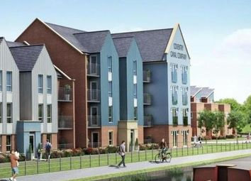 Thumbnail 2 bed flat for sale in City Wharf, Foleshill Road, Coventry