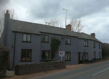 Thumbnail 5 bed detached house for sale in Lydney Road, Bream, Lydney