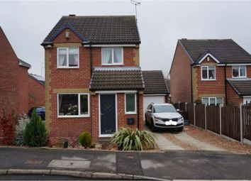 Thumbnail 3 bed detached house for sale in Towngate, Silkstone Barnsley