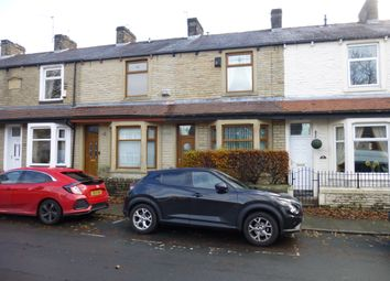 Thumbnail 3 bed terraced house to rent in Dugdale Road, Burnley