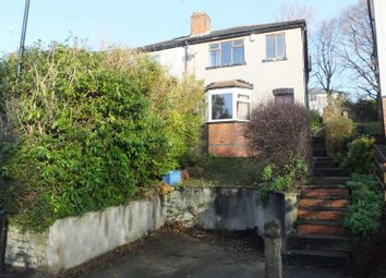 Thumbnail 3 bed semi-detached house for sale in Cawthorne Grove, Millhouses, Sheffield