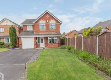 Thumbnail 4 bed detached house for sale in Askwith Road, Hindley, Wigan