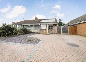 3 bed semi-detached bungalow for sale in Macdonald Parade, Seasalter, Whitstable CT5