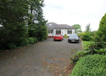 Thumbnail 3 bed detached bungalow to rent in Auchincruive, Ayr