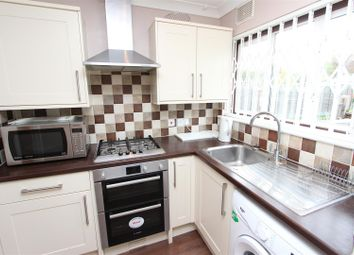 Thumbnail 3 bed terraced house to rent in Floriston Avenue, Uxbridge