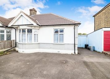Thumbnail 2 bed bungalow for sale in Ilford, Essex, United Kingdom