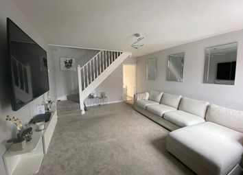 Thumbnail 2 bed end terrace house for sale in Meadowsweet Drive, St. Mellons, Cardiff