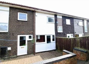 Thumbnail 3 bed terraced house for sale in Balliol Close, Peterlee
