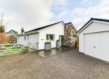 Thumbnail 3 bed detached bungalow for sale in Woodlands, High Brigham, Brigham, Cockermouth, Cumbria