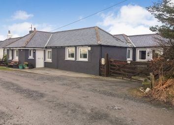 Thumbnail 4 bed semi-detached bungalow for sale in 2 Barnchalloch Cottage, Stranraer