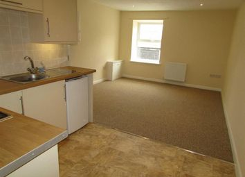 Thumbnail 1 bed flat to rent in High Street, Chapel-En-Le-Frith, High Peak