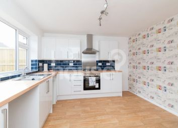 Thumbnail 3 bed terraced house for sale in Bramley Way, Eastchurch, Sheerness