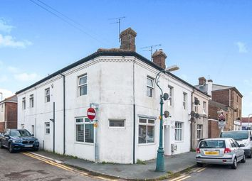 Thumbnail 2 bed flat for sale in Brook Street, Polegate