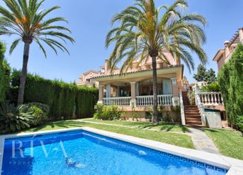 Thumbnail 6 bed villa for sale in Marbella Centro, Marbella, Malaga, Spain