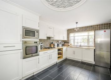 Thumbnail 3 bed semi-detached house for sale in Beaufort Close, London