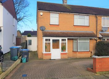 Thumbnail 3 bedroom semi-detached house to rent in Shakespeare Drive, Harrow