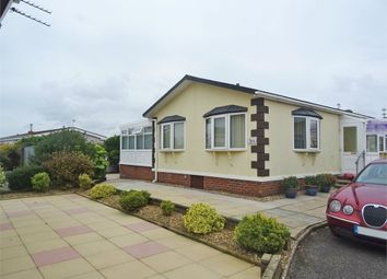 Thumbnail 2 bed detached bungalow for sale in Sandy Lane, Preesall, Poulton-Le-Fylde, Lancashire