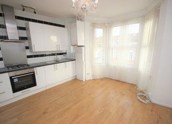 Thumbnail 1 bed flat to rent in Grosvenor Road, Dagenham
